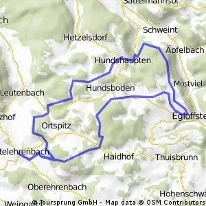 Mittelehrenbach_Hundshaupten_Egloffstein