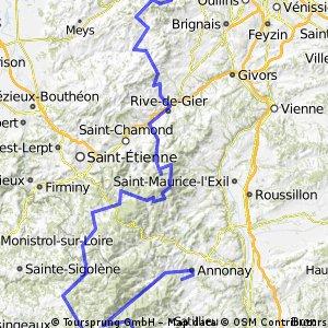 Lyon-Japperenard
