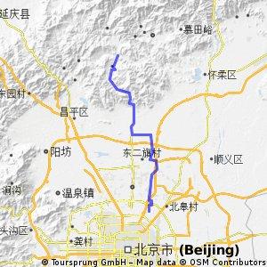 Wangjing - Silver Pagoda -Wangjing