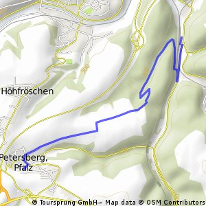 Petersberg - PS Nord