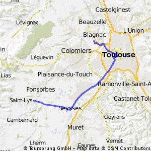 France 2013 - stage 1