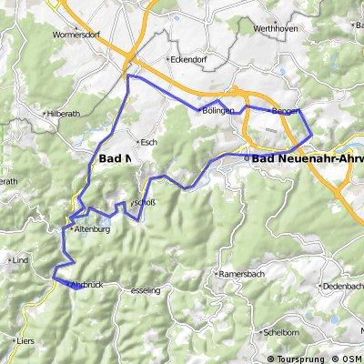 3. ABK>Grafschaft>Karweiler>Bengen>BNA u.z.
