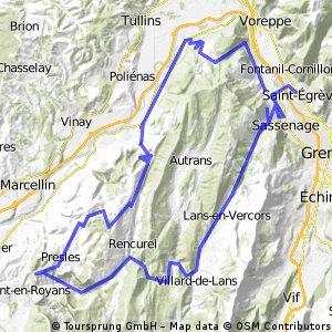 gorges 2