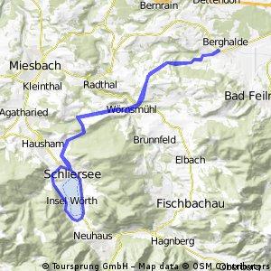 Au - Schliersee