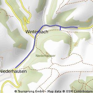 Winterbach-Niederhausen