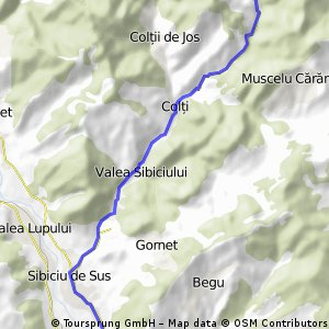 Patarlage to Alunis