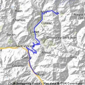 Vall d'Ayas