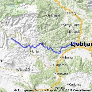Tour de Slovenija