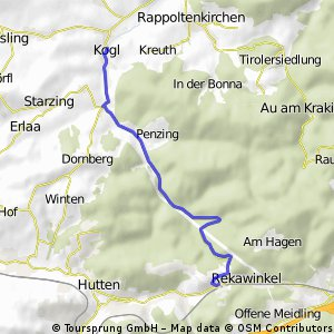 val di fassa bike Bikemap Your bike routes