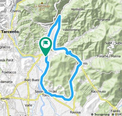 TT Giro FVG 2013