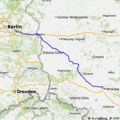 Berlin-Wroclaw