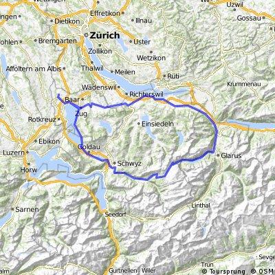 Hagendorn-Glarus-Pragelpass-Hagendorn