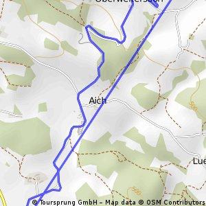 Zuhause bis Loitzendorf