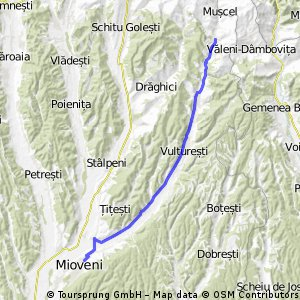 Mioveni-Boteni