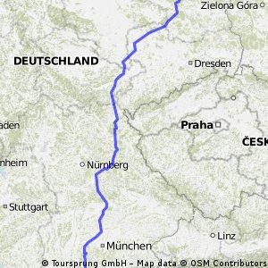 Zeuthen-Garmisch