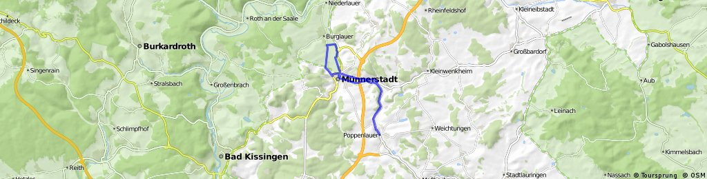 PPL-BGL-PPL 20,5km