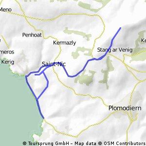 Trip to Menez-Hom
