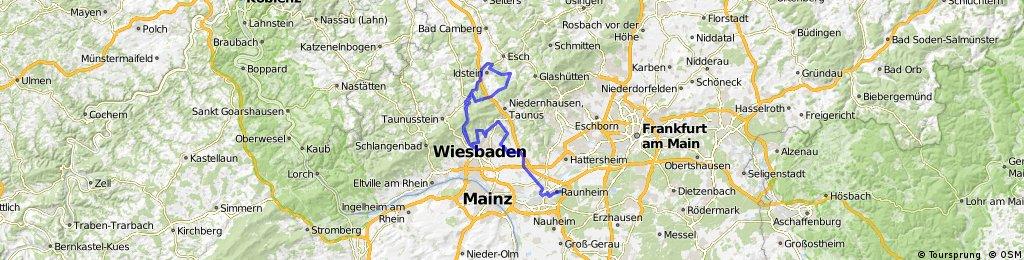 Wiesbaden 70.3