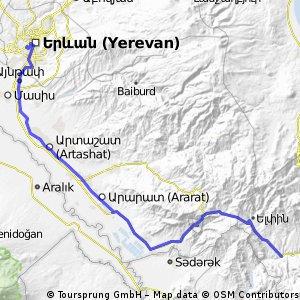 Yereven - Areni