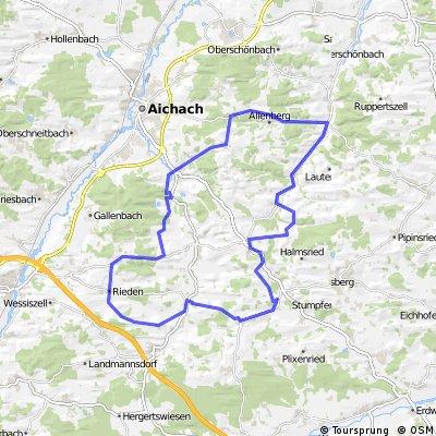Tödtenried - Aichach - Tödtenried