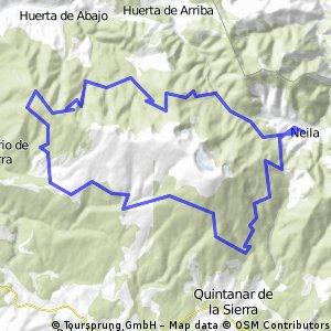 Vuelta Campiña