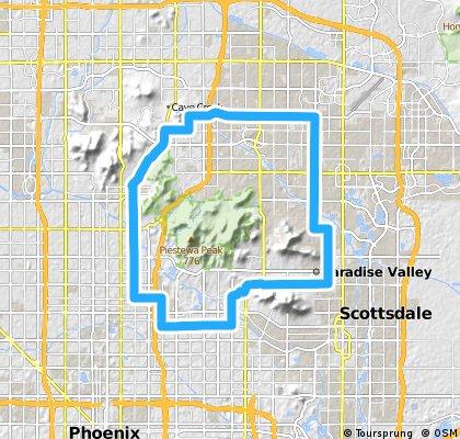 Biltmore - Phoenix Short Loop