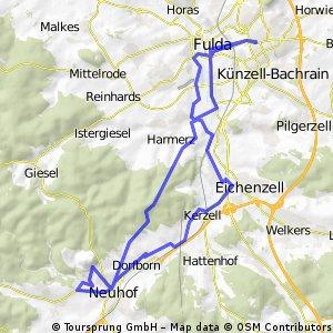 PETERSBERG - NEUHOF