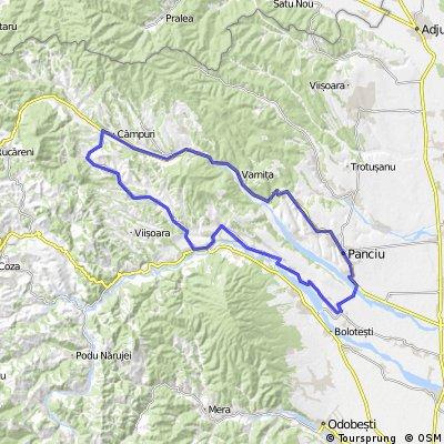 velopower road race
