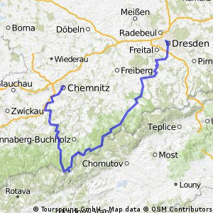 chemnitz-dresden