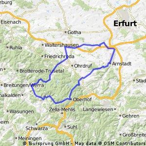 Oberhof-Runde