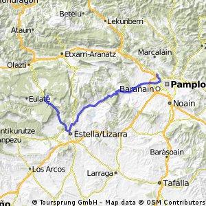 Berrioplano-Baquedano