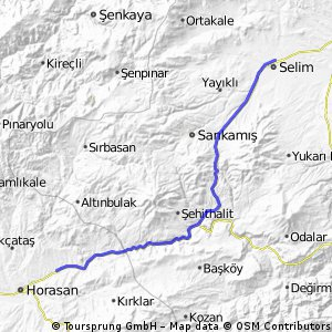 Çiftlil - Selim