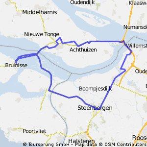 route Dintel