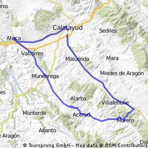 Ruta del Cid CCZ