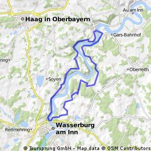 Gars - Wasserburg