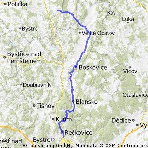 Brno-Pohledy