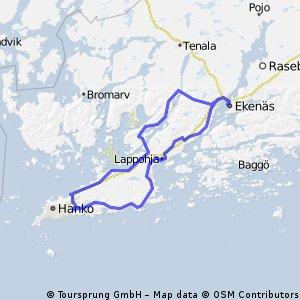 Hanko-Tammisaari