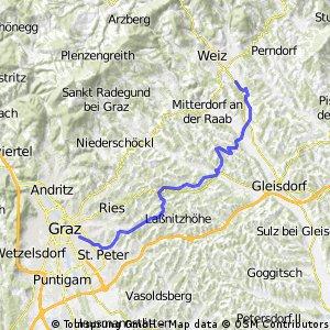 Graz-Preding