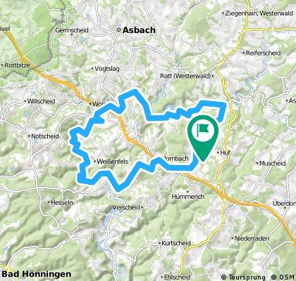 NSB-Rossbach-Neustadt/W-NSB