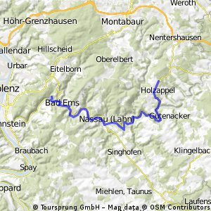 Fachbach - Hertasee