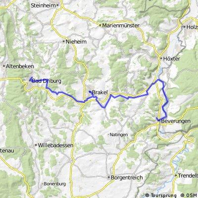 13.08.02 Beverungen/Weser-Bad Driburg