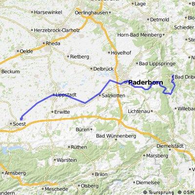 13.08.04 Bad Driburg-Paderborn/Bad Sassemdorf