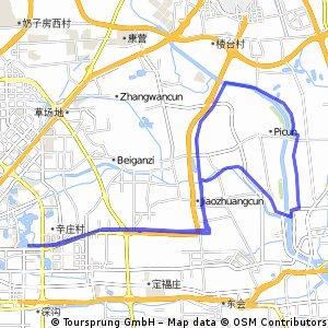 Wenyu Loop
