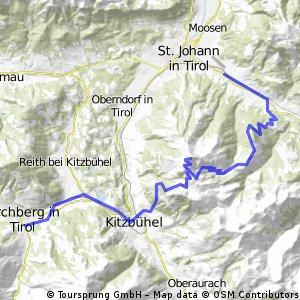 Kitzbühler Horn