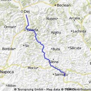 Bałkany 2013 - Dzień 7.
