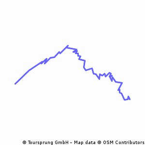 RUTA CUICOCHA - NANGULVI GPS