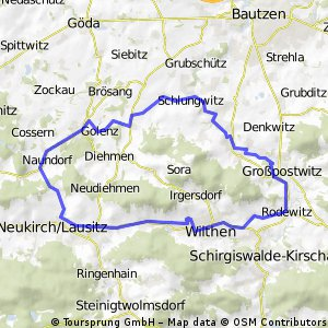 Um Picho und Mönchswalder 2