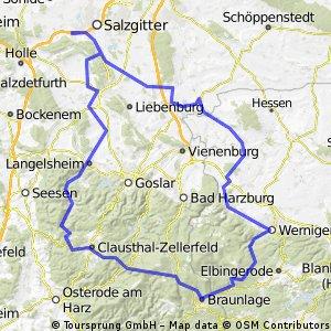 Lichtenberg-Elend-Lichtenberg