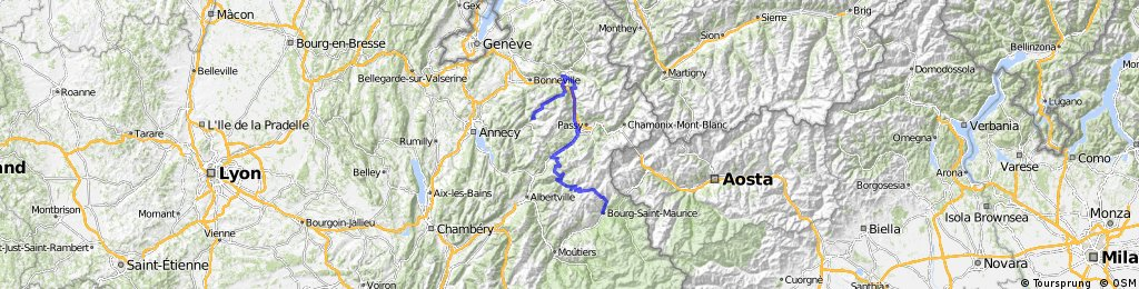 2009 Tour de France Stage 17