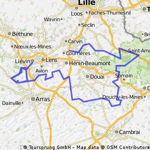 3. Oignes-Liévin